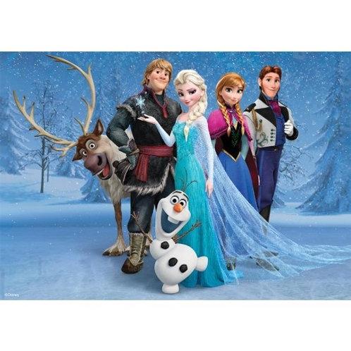 Frozen Team - A4