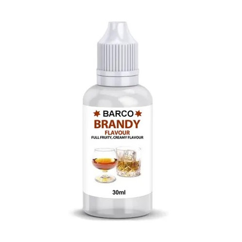 Barco Flavour - Brandy 30ml