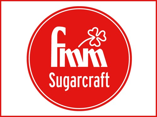 FMM sugar craft