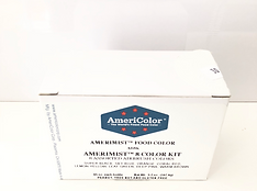 AMERIMIST 8 Color Kit