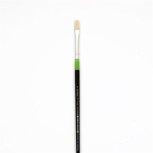 Flat Brush #4