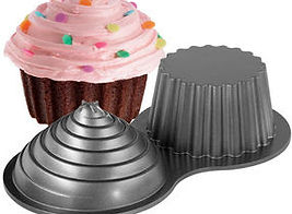Shape Cake Pans