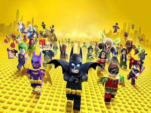 Lego - A4