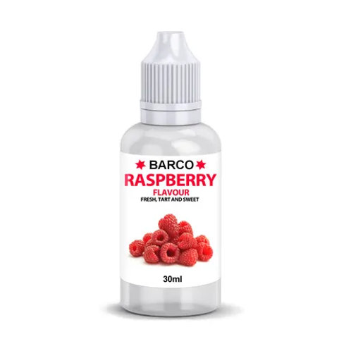 Barco Flavour - Rasberry 30ml