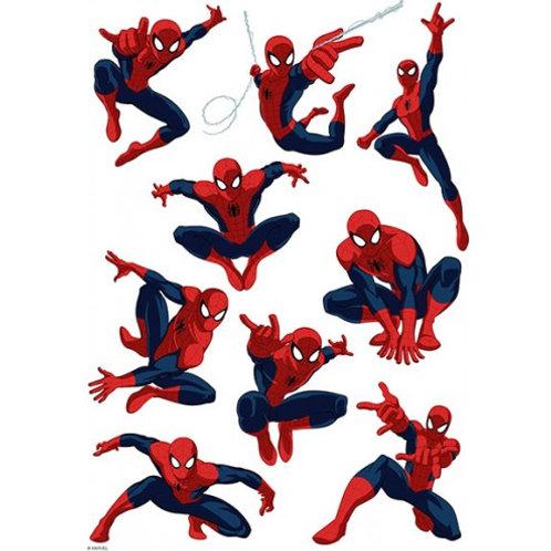 Spiderman - A4