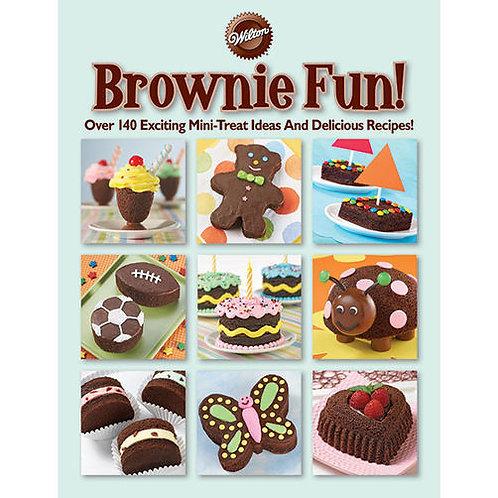Brownie Fun - WILTON
