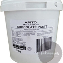 Apito Chocolate Paste 150g