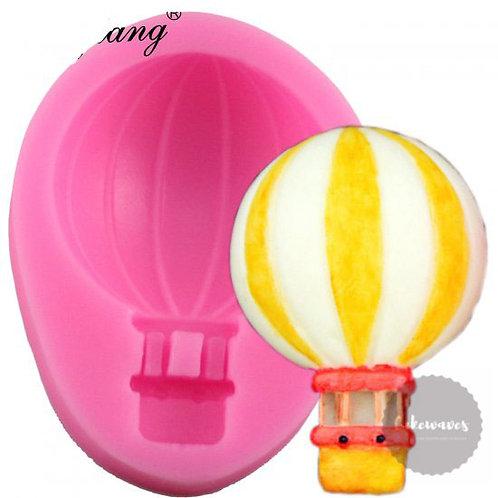 Air Balloon Silicone Moluld