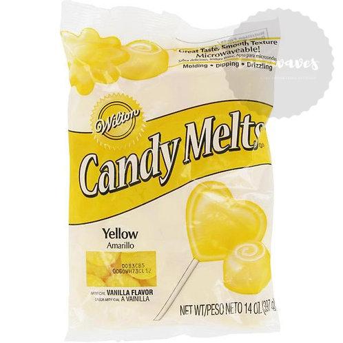Wilton Candy Melt Yellow - PBB