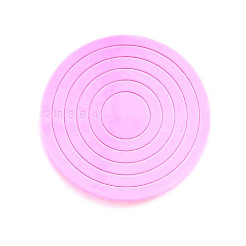 Cookie / Cupcake Decorating Turn Table