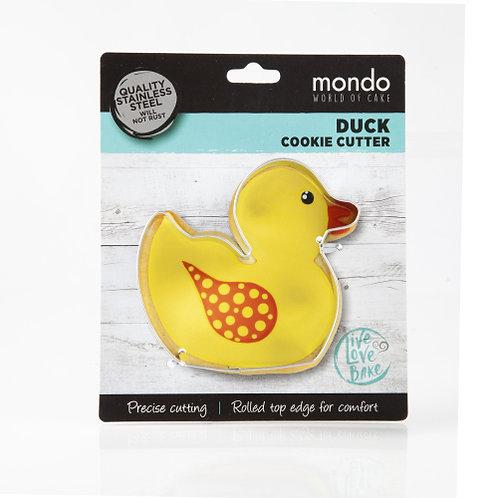 Duck Cookie Cutter - Mondo