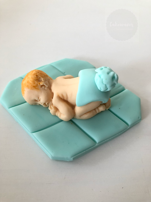 Baby Shower Topper - Boy