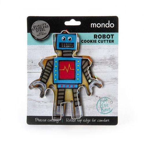 Robot Cookie Cutter - Mondo