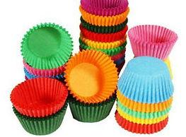 ColourCupcake Cases