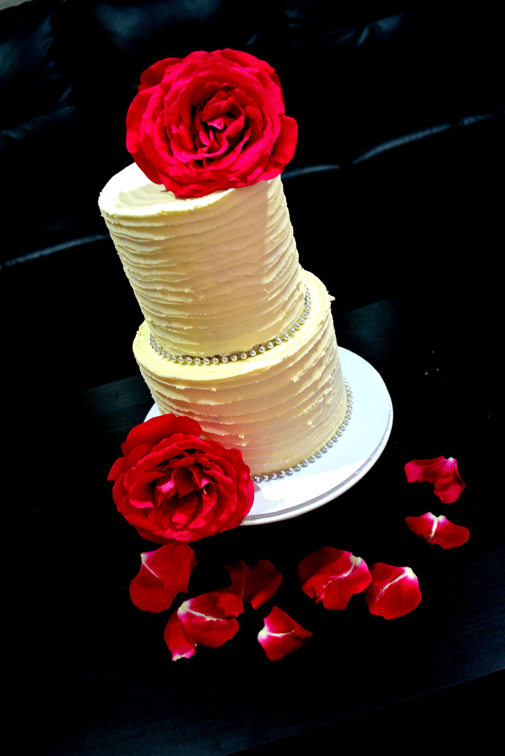 Wedding Cake Buttercream