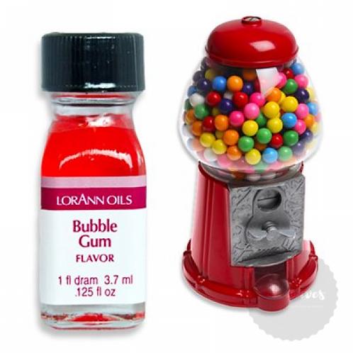 Bubble Gum LORANN Flavouring 1 Dram