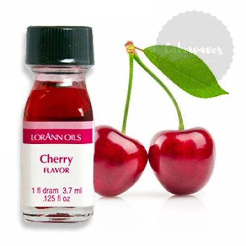 Cherry LORANN Flavouring 1 Dram