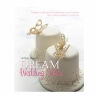 Debbie Brown's Dream Wedding Cakes - Book