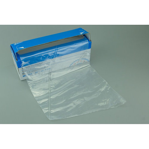 18 Inch Disposable Pipingbag - Pack of 100