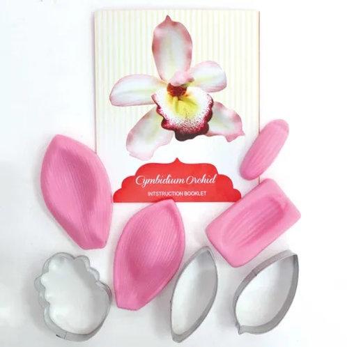 Cymbidium Orchid Cutter Set
