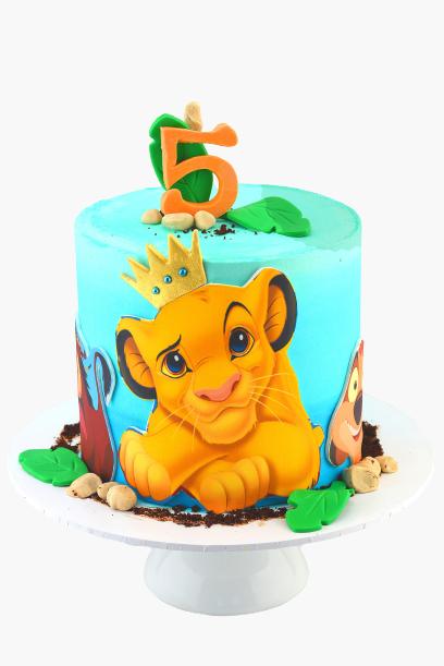 LionKingcake