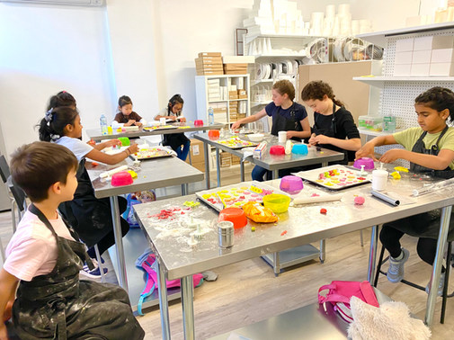 Kids term one holiday classes