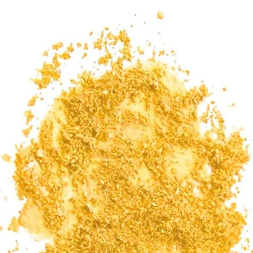 Barco Metallic Paint / Dust 10 ml - Sun Gold