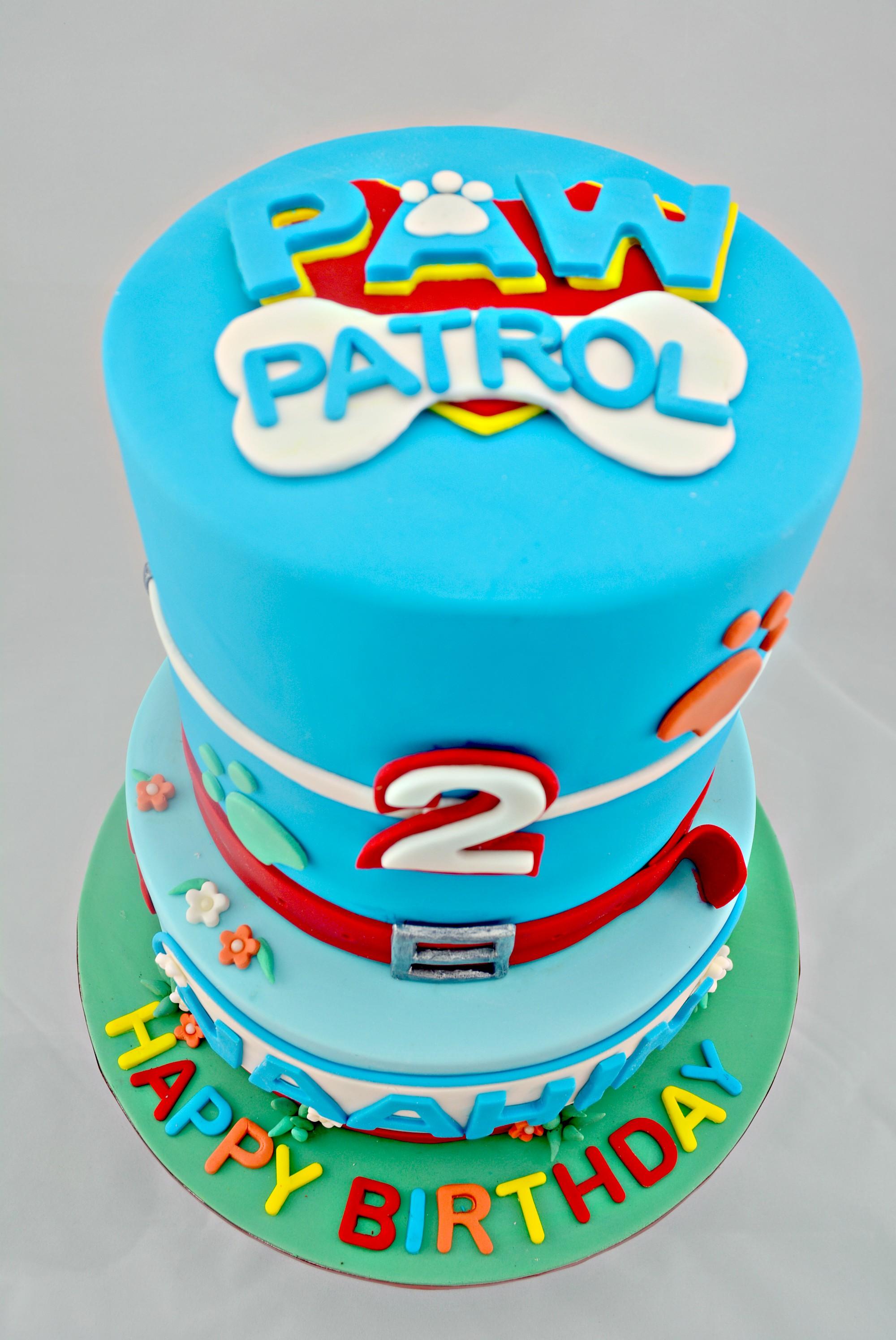 PawPatrolCake2_cakewaves