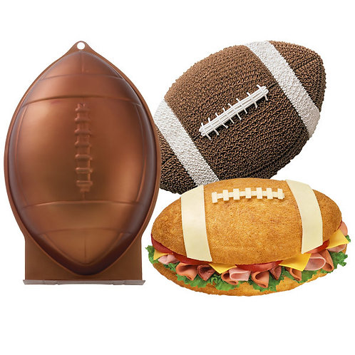 FootBall Cakepan - HIRE ONLY