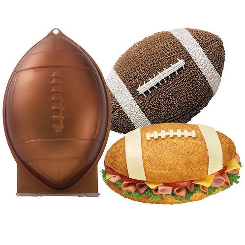 1st and 10 FootBall Cakepan