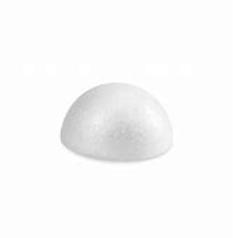 Half Sphere Foam Dummy - 150mm