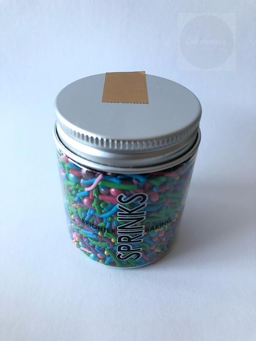 Nonpareils Mix sprinkles