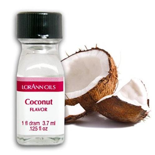 Coconut LORANN Flavouring 1 Dram