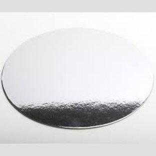 Cardboard Round Cake Board - 4 inch