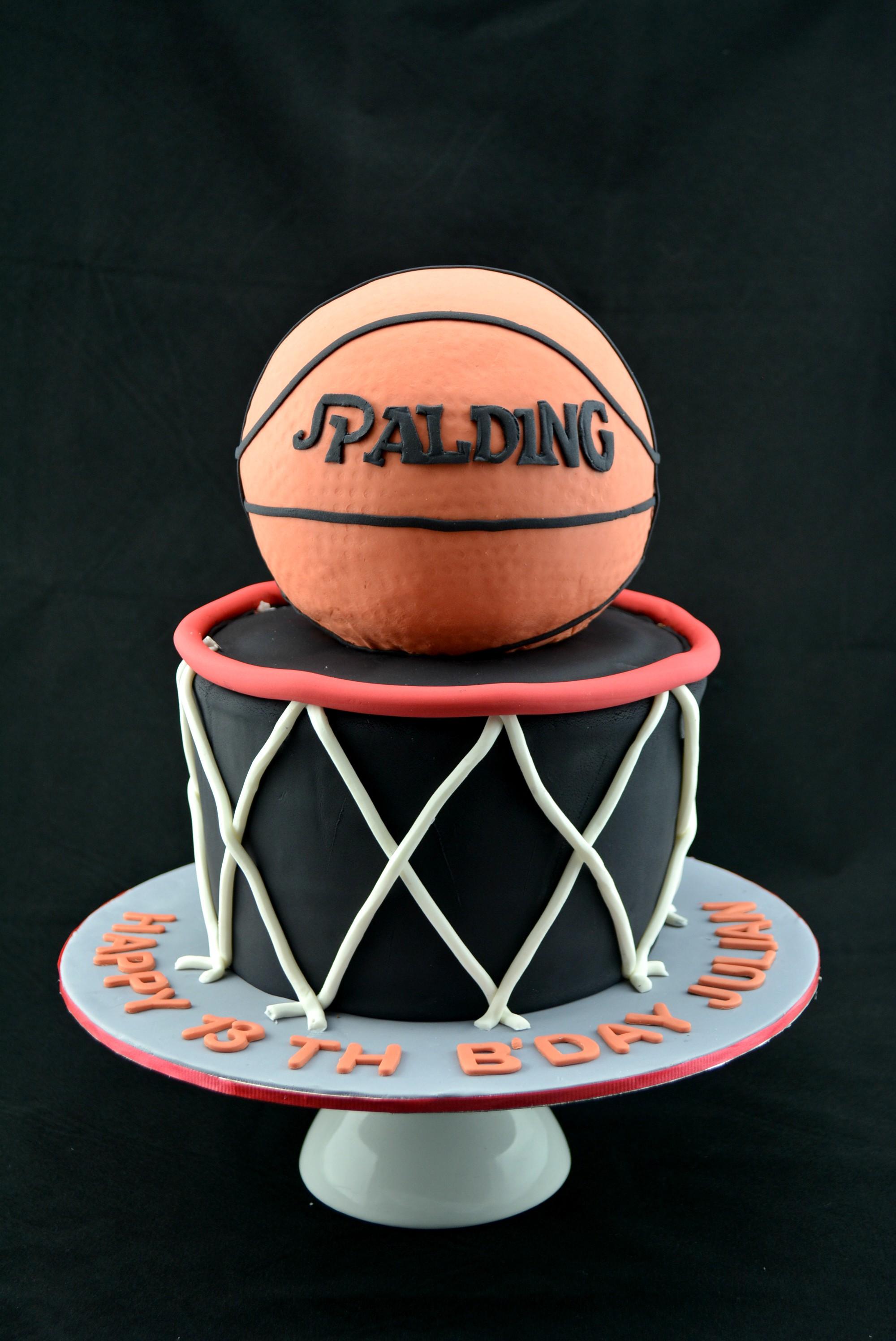 BasketBallCake_cakewaves