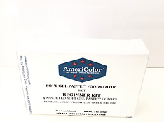 AMERICOLOR Beginner Kit
