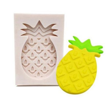 Pineapple Silicone Moluld