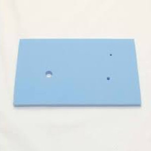 Flower modelling Foam Pad - With Holes