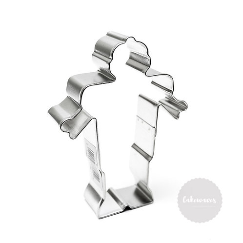 """ROBOT 4.5"""" Stainless Steel Cookie Cutter"""