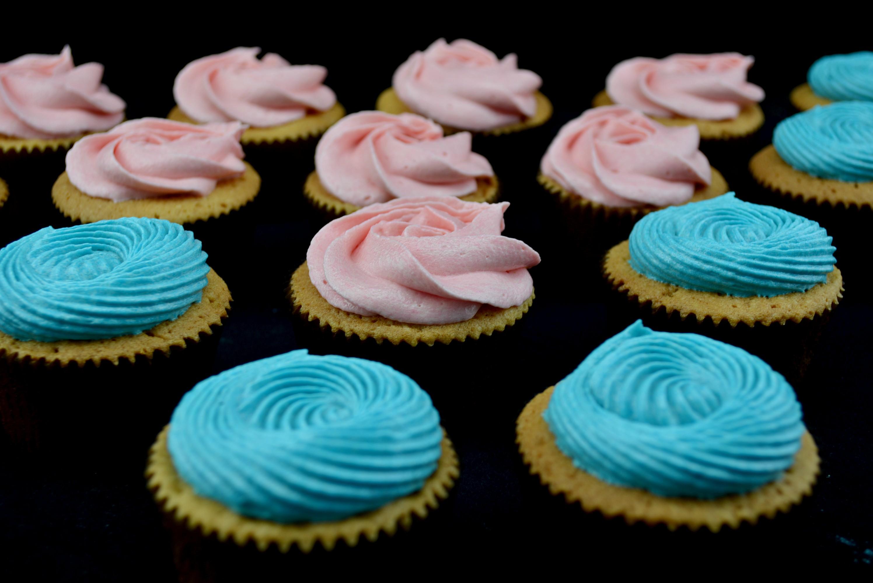 PinkBlueCupcakes_cakewaves