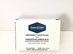 AMERIMIST Essential Sheen Kit