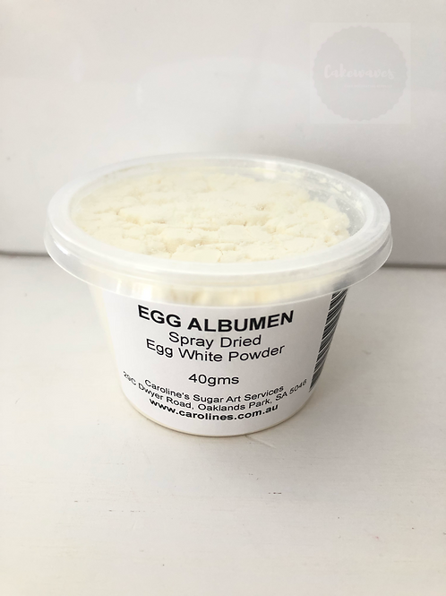 Egg Albumen white powder