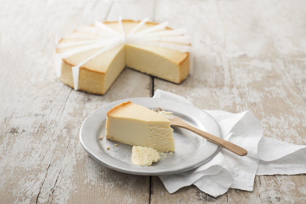 New York Cheesecake Low- Item code 0033P