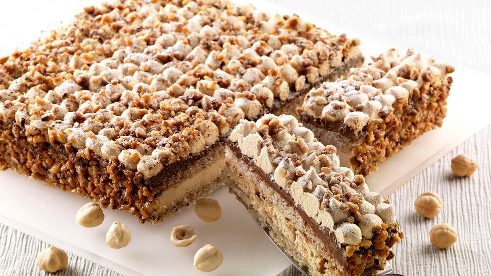 Torta Nocciola (Hazelnut Cake)