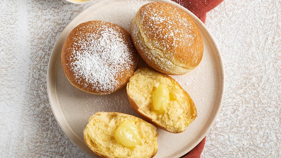 Bomboloni Cream