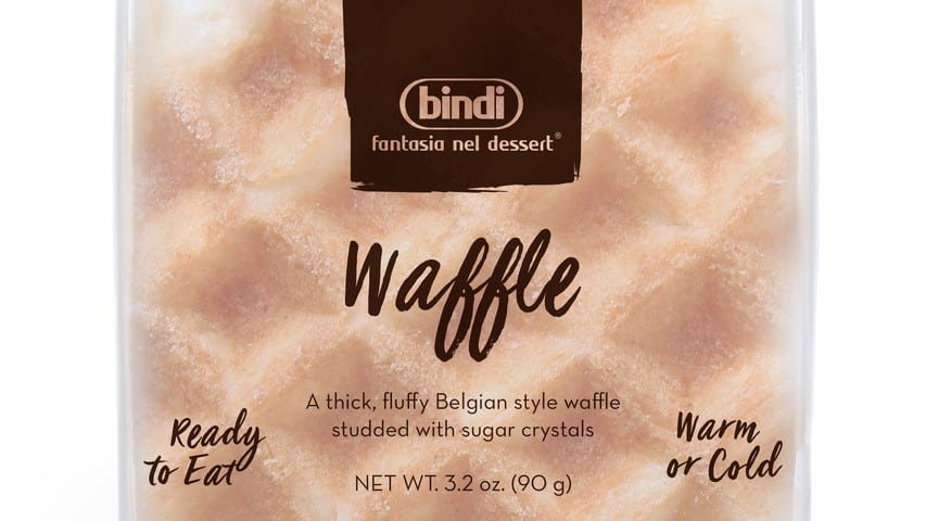 Waffle (retail Flow Pack)