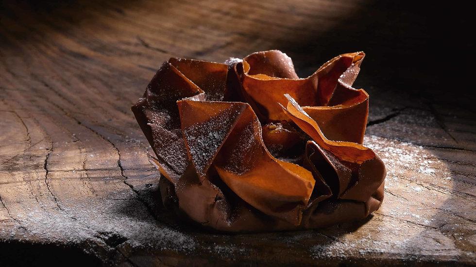 Fillo Pere e Cioccolato (Pear & Chocolate Fillo)