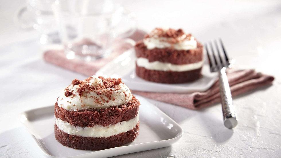 Mini Red Velvet - Gluten Free
