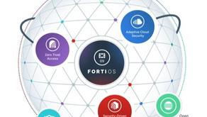 Fortinet - suorituskykyistä kyberturvallisuutta