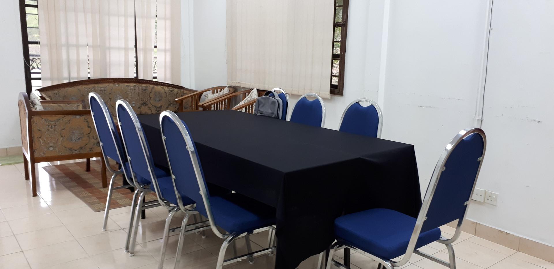 Rumah Alumni UiTM